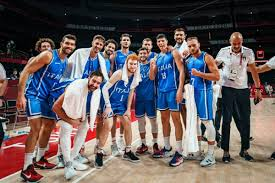 Italia Francia Basket Olimpiadi - BASKET - FRANCIA IN FINALE, L'ITALIA SI  GIOCHERÀ IL 3 ... : Niente da fare per l'italia che ai quarti di finale  delle olimpiadi di tokyo 2020