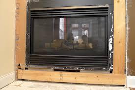 gas fireplace framing gas fireplace framingham ma gas fireplace framing