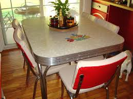 retro kitchen furniture. Kitchen 1950 Table Inspiring Dining Room Furniture Retro Chairs Picture Of Popular And