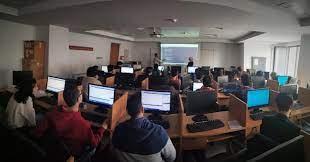 İstanbul Üniversitesi - Cerrahpaşa  Bilgisayar Mühendisliği Bölümü