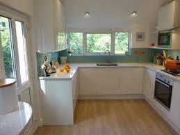 Modern White Kitchen Design Modern Kitchen Design In Bath Style Within