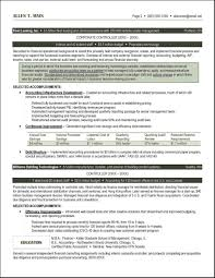 Resume Templates Distinctive Documents Example Of An Accounting
