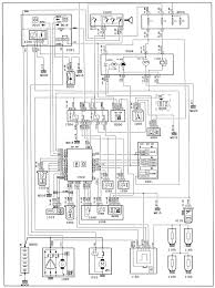 Citroen relay wiring diagram citroen wiring diagrams instructions