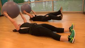 Towson University Has Some Hidden Treasures, Including Their Group Exercise  Classes - YouTube