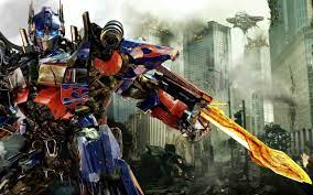 Transformers 3 HD Wallpapers Group (74+)