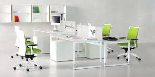 Open space home office Office Furniture Modern Office Workstations Contemporary Multiple Workstation For Open Space Office Modern Home Office Desk Uk Doragoram Modern Office Workstations Contemporary Multiple Workstation For