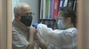 The website also provides guidance about how to arrange an appointment through local health units. Ontarians 75 And Older Can Now Book Covid 19 Vaccines Online Globalnews Ca