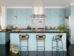 Kitchen  Small Beach Cottage Kitchen Ideas Beachy Kitchens Beach Small Coastal Kitchen Ideas