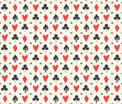 Alice In Wonderland Pattern