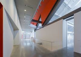 Berkeley Interior Design Mesmerizing Official Photos Released Of BAMPFA By Diller Scofidio Renfro