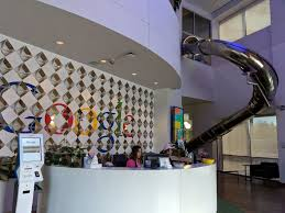google hq office. Google Don\u0027t Do Stairs, It Does Slides (Picture: Tanveer Mann) Hq Office U