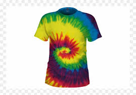 Yellow Blue Green Png Transparent Images Pluspng Rainbow Tiedye Tshirt Red