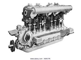 vintage car engine diagram stock photos vintage car engine diagram of argyll 4 6 horse power petrol car engine stock image