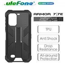 <b>Multifunctional Protective</b> Case for <b>Ulefone</b> Armor 7 7E Original TPU ...
