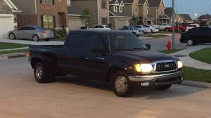 Worlds first 4door dually Tacoma and 15bt swap | IH8MUD Forum
