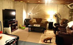 ideas for unfinished basement walls. Unfinished Basement Wall Ideas Innovative For Walls