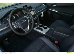 2012 Toyota Camry SE V6 interior Photo #54674520 | GTCarLot.com