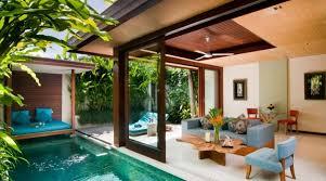 Bali 2 Bedroom Villas Model Design