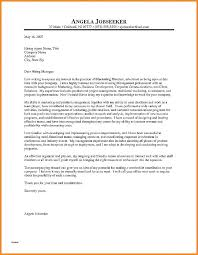 Samples Of A Good Cover Letter R Quickplumberus Mesmerizing Resume Letter