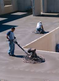 concrete contractor serving