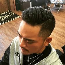 メンズ ストリート ショート ベリーショートchicago Hair Studio