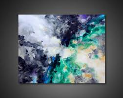 Large Canvas Art - abstract canvas art, abstract art painting, canvas ART  PRINTs,