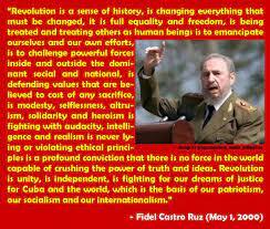 Fidel Castro Quotes. QuotesGram