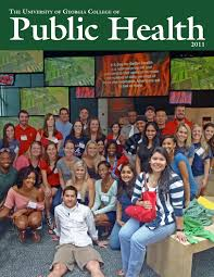 UGA Public Health Magazine - 2011 Issue by University of Georgia College of  Public Health - issuu