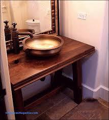 diy wood bathroom countertops elegant lovely wood countertop bathroom new york spaces
