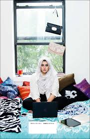 Muslim Girl Book by Amani Al Khatahtbeh Official Publisher.