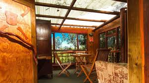 Accommodation Atherton Tablelands L Cairns Highlands Accommodation Treehouse Accommodation