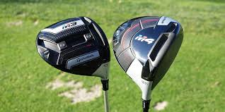 Review Taylormade M3 And M4 Driver Woods The Golftec