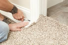 carpet installation. carpet installation