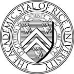 rice university shield. Delighful University Rice Academic Seal And Logo  With University Shield N
