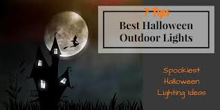 halloween lighting ideas. Halloween Outdoor Lights Lighting Ideas Y