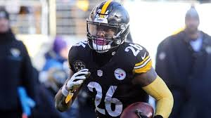 Leveon Bell Is Off The Steelers Depth Chart For Week 2