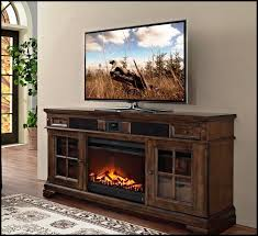 tv stand with fireplace costco about household liances