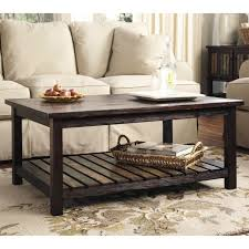 actualize coffee table end table sets round coffee table with storage ashley