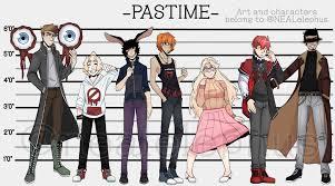 Character Height Chart Character Height Chart Arts And Ocs Amino