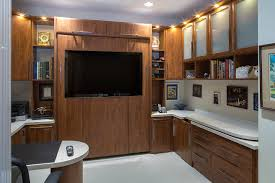 3 creative murphy bed solutions