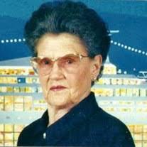 Iva Lucille Clark Jackson Obituary - Visitation & Funeral Information