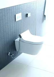 wall mount toilet parts b5595 fascinating wall hung toilet carrier parts
