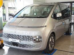 Hyundai Staria – Wikipedia
