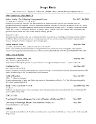 Download How To Make My Resume Stand Out Haadyaooverbayresort Com