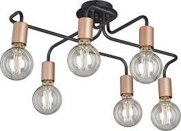 <b>Подвесной светильник Vitaluce 6</b> х Е27, 60 Вт, E27, 60 Вт ...