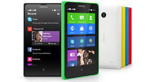 Nokia releases Nokia X Android phone ...