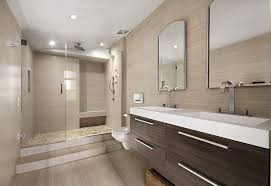 Modern Master Bathroom Design Modern Master Bathroom Design A