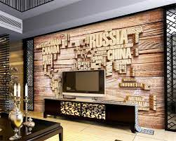 Custom Hotel Cafe Background Decorative ...