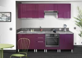 High Gloss Kitchen Cabinets 8 Pcs High Gloss Kitchen Cabinet Unit 260 Cm Pre Built Modern 6