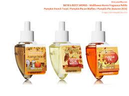 how do bath and body works wallflowers work bath body works spooky house wallflower home fragrance bath and body